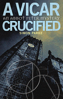 Cover of A Vicar Crucified