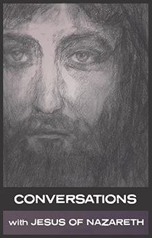 Cover of Conversations with Jesus of Nazareth