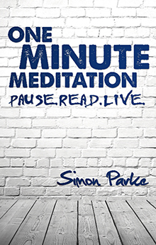 Cover of One Minute Meditation