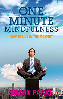 Cover of One Minute Mindfulness