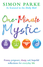 Cover of One-Minute Mystic