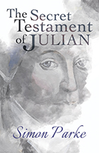 Cover of The Secret Testament of Julian