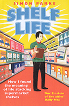 Cover of Shelf Life