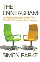 Cover of The Enneagram