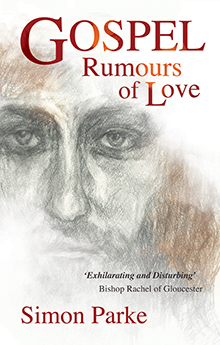 Cover of Gospel: Rumours of Love