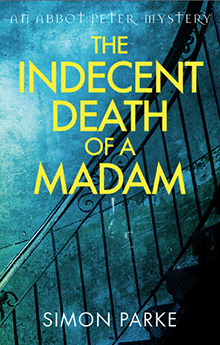 Cover of The Indecent Death of a Madam
